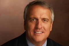 Colorado Governor Bill Ritter who pardoned Joe Arridy on January 7, 2011!